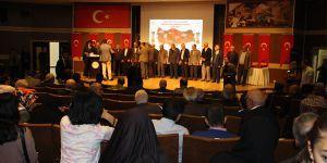 45 yıllık hasret sona erdi; Kıbrıs Gazileri madalyalarına kavuştu