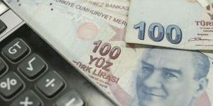 Yılın ilk çeyreğinde kamu harcamaları yüzde 7,2 arttı