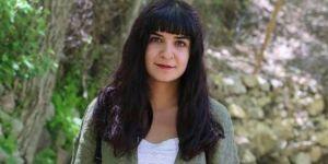 Gazeteci Seda Taşkın'a verilen beraat kararına itiraz