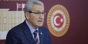 CHP Denizli Milletvekili Kazım Arslan vefat etti