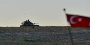 Suriye'den acı haber: 1 asker şehit 4 asker yaralı