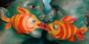 Balıklar aşık olur mu?