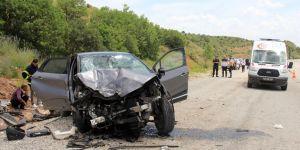 Trafik önlemleri bayramda meydana gelen kazaları azalttı