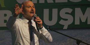 Soylu'dan Fatih Portakal'a 'VIP krizi' çağrısı