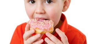 """Uzmanlar """"obeziteye"""" karşı uyardı"""