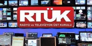 RTÜK'ten seçim yayınları açıklaması!