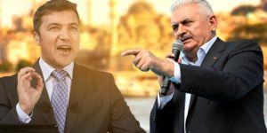 Küçükkaya: Binali Yıldırım'a hakkımı helal etmiyorum