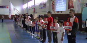 Erzurumlu öğrenciler tatillerini boş geçirmeyecek