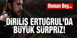 Diriliş Osman hangi kanalda yayınlanacak?