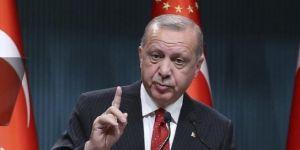 Erdoğan Erzurum milletvekilleriyle kahvaltıda bir araya geldi