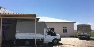 Erzurum'da akıllara durgunluk veren hırsızlık
