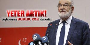 AK Partiden, Temel Karamollaoğlu'nun FETÖ sözlerine sert tepki