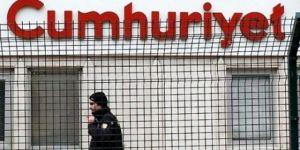 Yargıtay Başsavcılığı'ndan, Cumhuriyet'in eski yönetici ve yazarlarına beraat talebi
