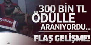 PKK'lı  Muhammet Fadullah Kamış tutuklandı