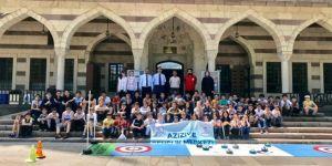 Aziziye Gençlik Merkezi gençlerle dolup taşıyor