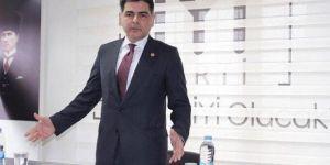 İYİ Parti'nin GİK seçimlerinde Milletvekili Cinisli sürprizi