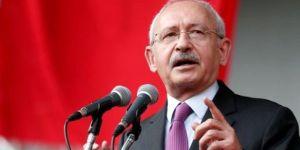 CHP lideri Kılıçdaroğlu'ndan 81 il örgütüne uyarı!