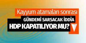Okan Müderrisoğlu'ndan bomba iddia!