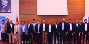 TÜGVA Erzurum Gülakar ile devam