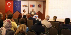 """Büyükşehir'den """"Erzurum-Bansko"""" Çevreci Kış Turizmi İşbirliği Projesi"""