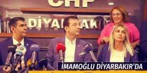 İmamoğlu'ndan 'İstanbul'a kayyum atanır mı?'