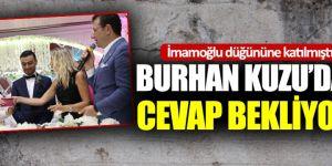 Cihan Yaşar, Kuzu'dan cevap bekliyor