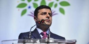 Ankara Başsavcılığı'ndan Demirtaş'ın tahliyesine itiraz