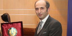 Pasinler Belediyesi Prof.Dr.Sevimli'yi onore etti