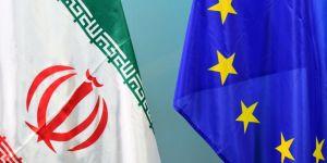 """İran: """"AB başarısız oldu"""""""
