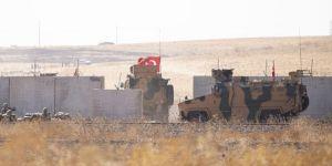 Türkiye ile ABD arasındaki kara devriyesi tamamlandı