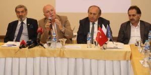 5. Durum Değerlendirme Toplantısı Erzurum'da yapıldı