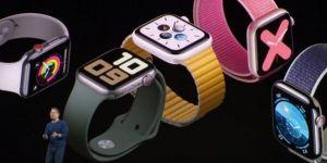 Apple Watch 5 tanıtıldı, özellikleri belli oldu