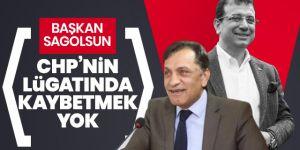 İmamoğlu, AK Parti'nin kalesinde aday olan Erzurumluyu ödüllendirdi