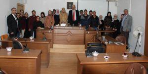 Öğrenciler Erzurum'a bedava gidecekler