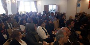 Sivil Toplum Kuruluşlarından çalıştay