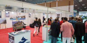 KUDAKA, Van Turizm ve Seyahat Fuarı'nda bölgeyi tanıttı