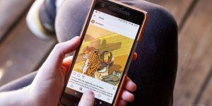 Instagram'da yeni özellik!