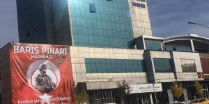 SGK'dan Barış Pınarı Harekatına destek