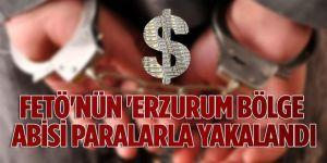 Erzurum polisi FETÖ'ye nefes aldırmıyor
