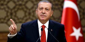 Cumhurbaşkanı Erdoğan'dan Trump'a cevap