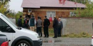 Van'da askeri araca saldırı: 1 şehit, 2 yaralı