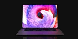 16 inçlik MacBook Pro nasıl görünecek?
