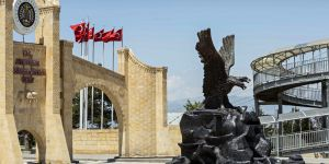 Atatürk Üniversitesi URAP sıralamasındaki yerini korudu