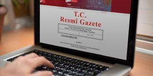 Torba ve Kızılağaç kararı resmi gazetede