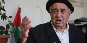 'Kudüs Şairi' Pakdil'in vefatı Katolik rahip Musellem'i yasa boğdu