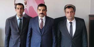 """Erzurum Ülkü Ocakları'nda """"Gökçan"""" dönemi"""