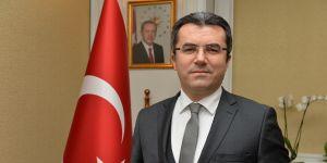 Vali Memiş'ten 29 Ekim Cumhuriyet Bayramı mesajı