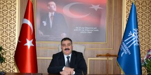 Başkan Sunar'dan 29 Ekim Cumhuriyet Bayramı mesajı