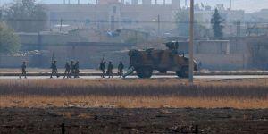 Harekat bölgesinde 1 asker şehit oldu, 6 asker yaralandı