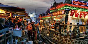 Eminönü'ndeki balıkçılarla ilgili yeni gelişme!